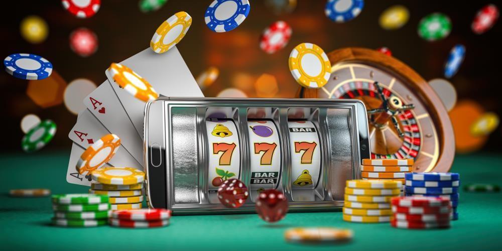 Online Slots Real Money Nz